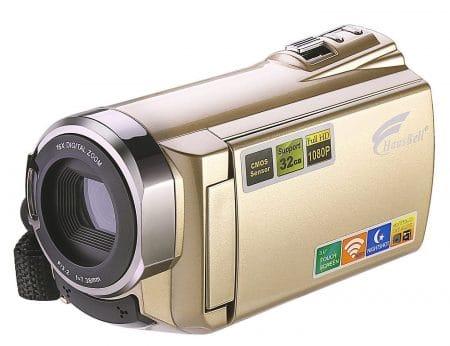 Wifi Digital Video Camera