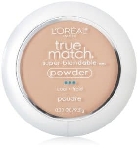 Blendable Powders