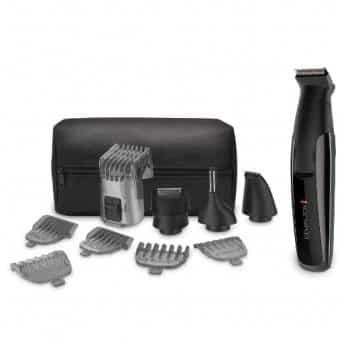 Remington PG6171, The Crafter: Beard Boss Style and Detail Kit