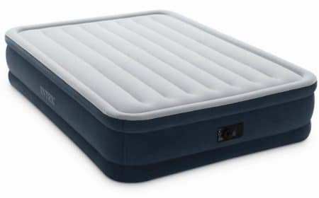 air mattress for camping