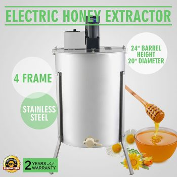 OrangeA, Honey Extractor