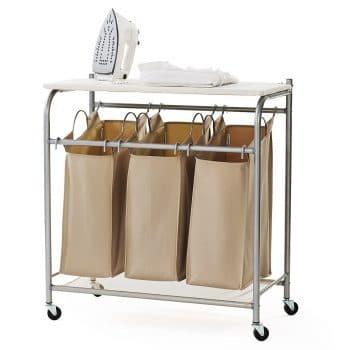 Household Laundry Sorters