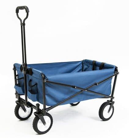 Seina, Collapsible Folding wagon