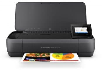 Top 9 Best Portable Printers in 2019 Review – Buyer's Guide