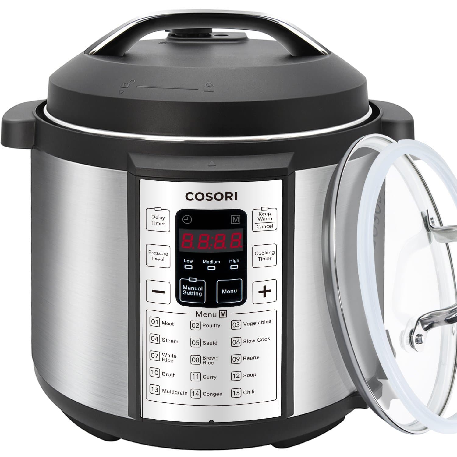 Power Cooker Electric ~ Top best electric pressure cookers in july