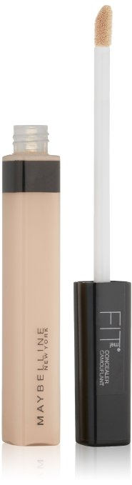 Maybelline New York Fit Me! Concealer, 15 Fair, 0.23 Fluid Ounce