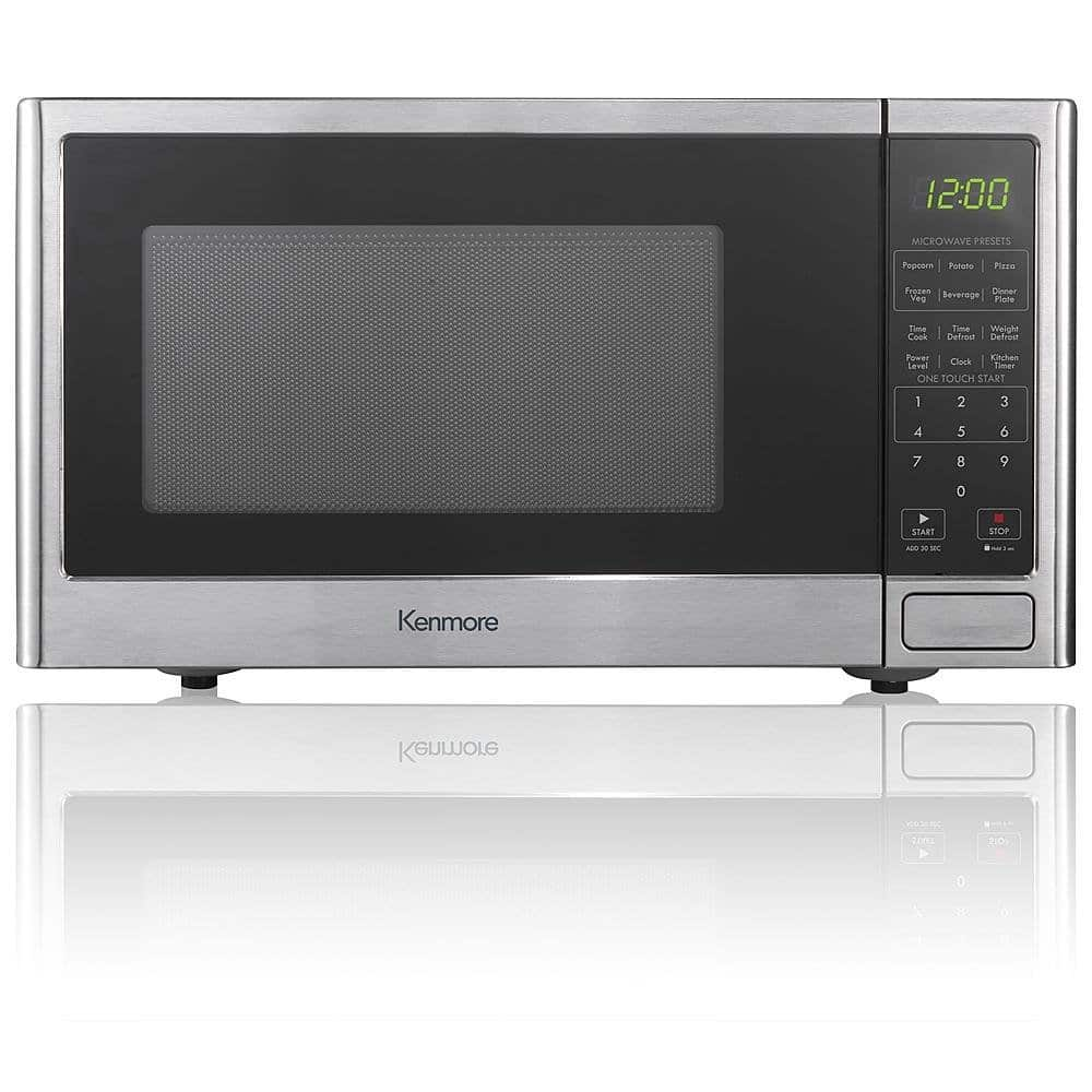 Top 15 Best Countertop Microwaves Review A Complete Guide