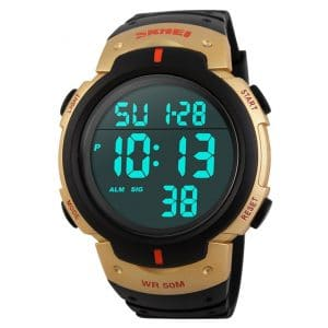LIGE Men's Digital Sport Watches, Sports Watches for Men