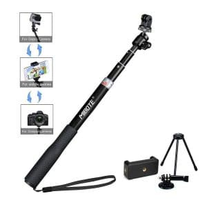 Monopods For GoPro