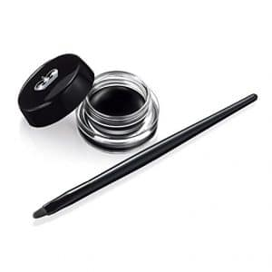 Waterproof Gel Eyeliner, Liquid Gel Eyeliners