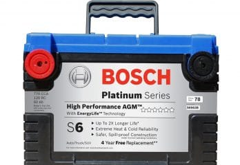 Best Cheap Car Batteries 2017 – Buyer's Guide