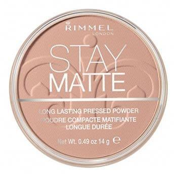 Compact Powders
