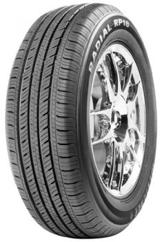 Touring Radial Tire
