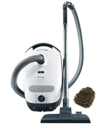 Top 5 Best Canister Vacuum 2017 - Buyers Guide (November ...