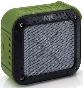 Portable Outdoor and Shower Bluetooth 4.0 Speaker by AYL SoundFit Bluetooth Shower Speakers, Waterproof Bluetooth Speaker