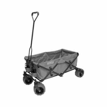 Creative Outdoor Distributors, collapsible folding wagon