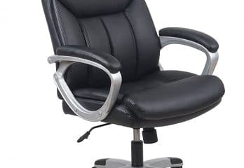 Top 10 Best Ergonomic Office Chairs In 2020 Reviews