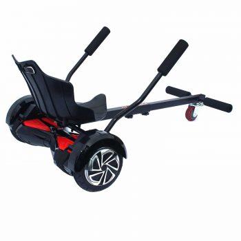 GoToWheels, Adjustable Hoverboard Kart,Hover board Karts