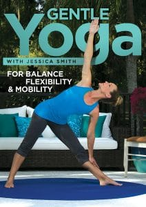 Jessica Smith - Yoga DVDs