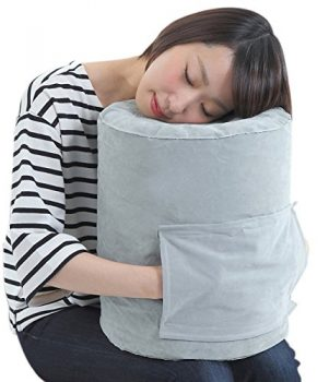 Compressible Pillows