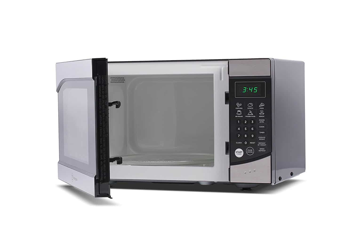 Top 5 Best Countertop Microwaves 2017 Buyer S Guide