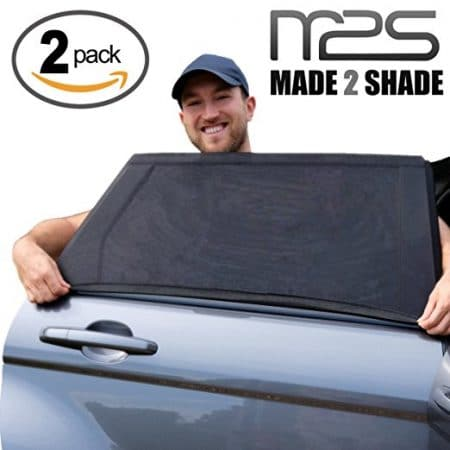Baby Sun Shades For Cars