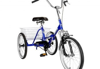 Best Adult Tricycles 2017 – Buyer's Guide