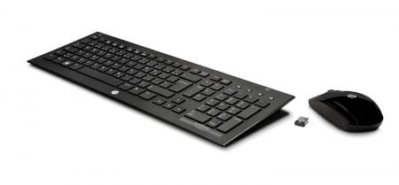 hp wireless keyboard