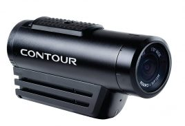 Waterproof HD Video Camera