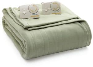 Electric Heated Blankets, Biddeford 1000 - 903929 - 633