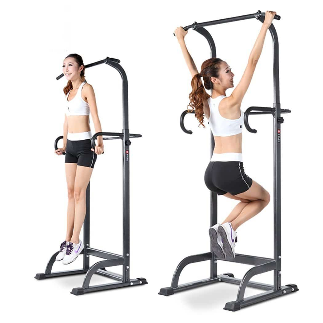 free standing pull up bar uk diy pull up station and