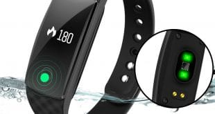 activity and sleep trackers