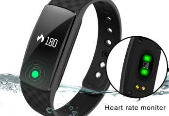 Top 5 Best Fitness Trackers in 2018 – Buyer's Guide