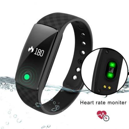 activity and sleep trackers
