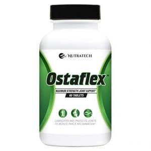Nutratech Ostaflex's Joint Supplement