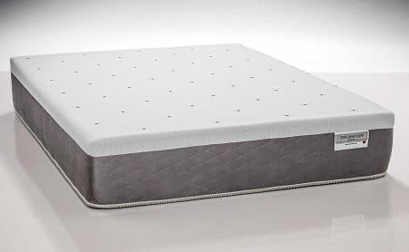 DreamFoam Adjustable mattresses Ultimate Dreams 13-Inch Gel Memory Foam Mattress, Queen