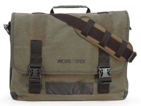 Mobile Edge, men Messenger bag