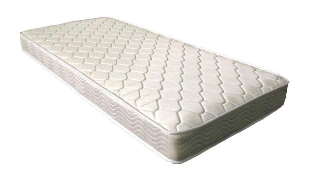 Home Life Comfort Sleep 6-Inch Mattress, Twin Mattresses