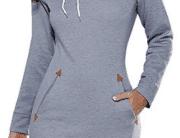 Top 10 Best Sweatshirt Dresses in 2018 Review – Buyer's Guide