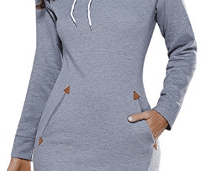 BUIBIU sweatshirt dress