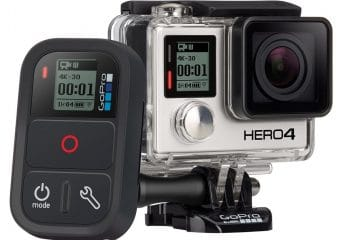 Best Gopro Remotes in 2017 – Buyer's Guide