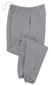 Jerzees Men's Super Sweatpants with Pocket