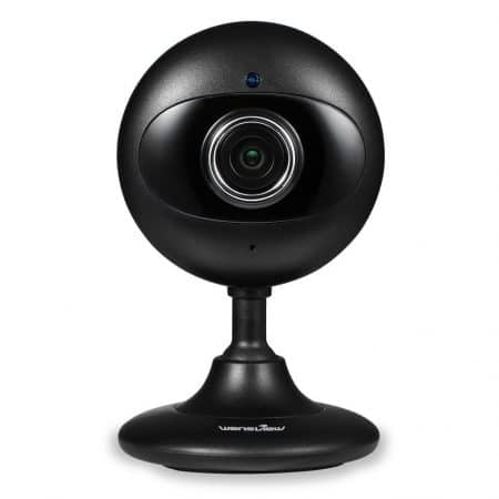 Wireless Webcams