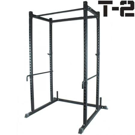 Titan Power Rack Squat Deadlift HD Lift Cage Bench Racks stand cross fit pull up