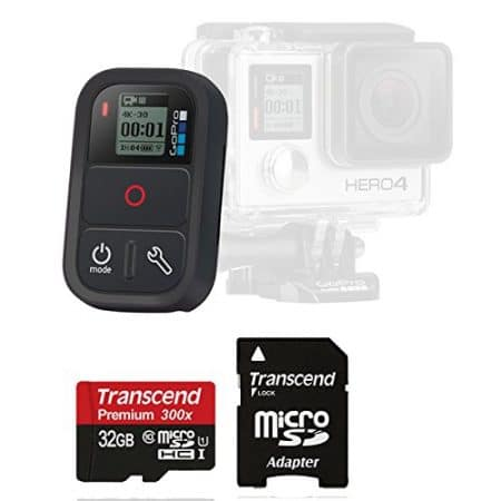 Original GoPro Smart Wi-Fi remote, Best GoPro Remotes