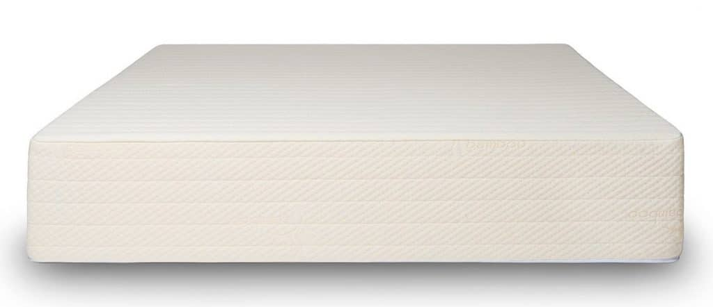 Brentwood Home Bamboo Mattress, Twin Mattresses