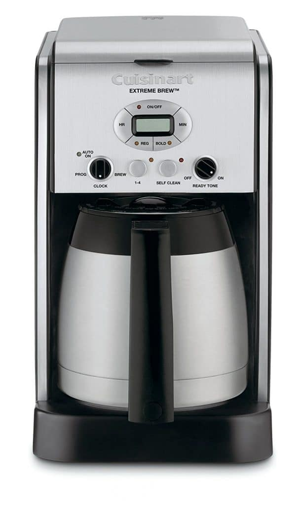 Cuisinart Coffee Maker Overheating : Best Cuisinart Coffee Makers 2017 - Buyer s Guide (September. 2017)