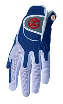 Zero Friction Synthetic Golf Gloves