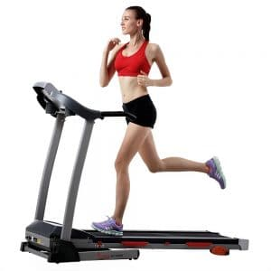 Sunny Health & Fitness - Treadmills For Sale