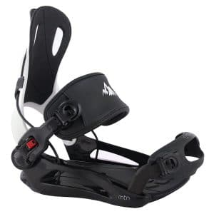 Flow Style Snowboard Bindings
